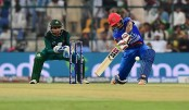 Shahidi, Asghar lift Afghanistan to 257-6 against Pakistan