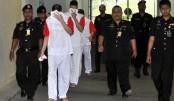 Malaysia pardons three Mexicans on death row