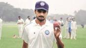 Nadeem dreams of India cap 'destiny' after record bowl