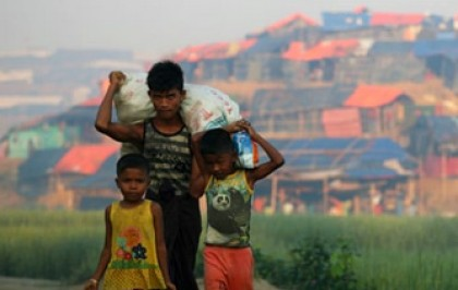 World-Bank-to-give-25-million-for-Rohingya-children's-education