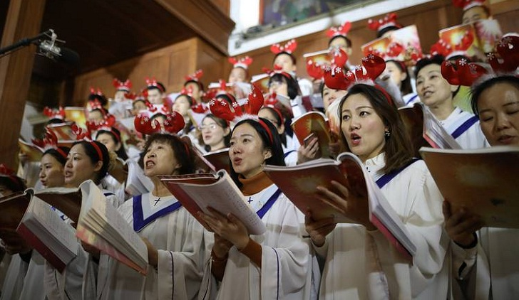 Pope Francis recognises seven Chinese-appointed bishops: Vatican