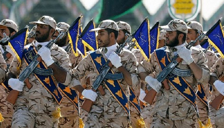 Casualties in gun attack on Iran army parade: state telivision