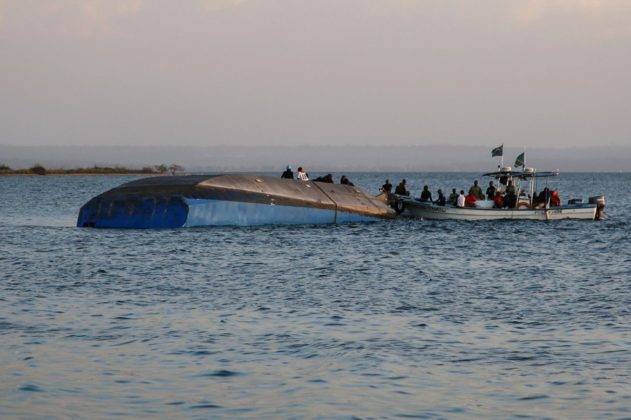 Tanzania ferry disaster toll rises again