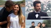 Isha Ambani engagement: Anil Kapoor, Janhvi Kapoor, Priyanka Chopra arrive at Lake Como