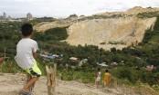 Philippines: At least 29 dead in Cebu landslide