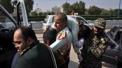 Islamic State group claims Iran parade attack: propaganda agency