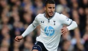 Kyle Walker hurt by Pochettino jibes