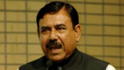 Drop excuses, participate in polls: Shajahan Khan asks BNP