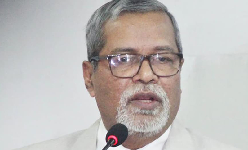 Use of EVM depends on enactment of  law: CEC.