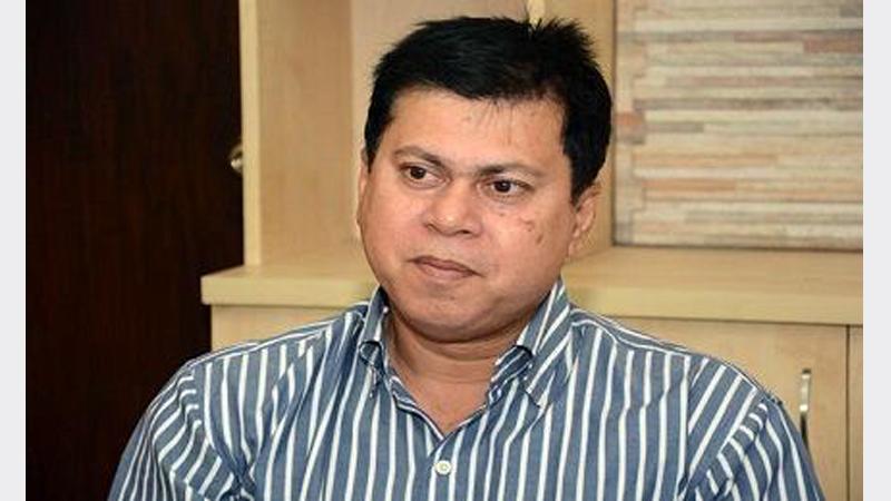 BCB selector Nannu's residence robbed