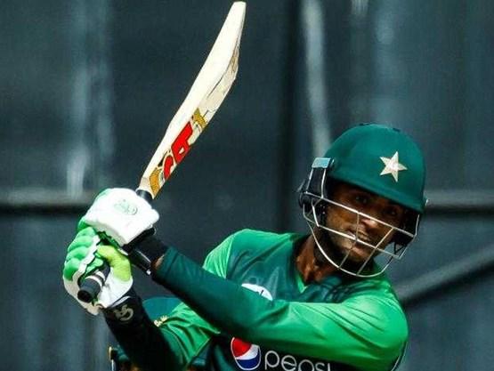 Pakistan win toss, opt to bat against India