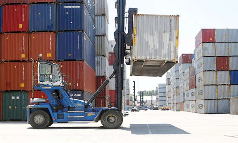 US ports fear they will be big losers in trade war