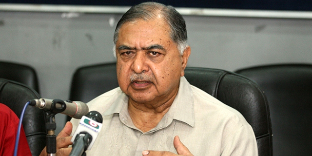 Form poll-time government, reform Election Commission before national polls: Dr Kamal