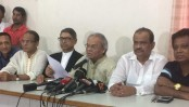 BNP slams Quader for 'using public transport in electioneering'