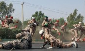 Iran blames Gulf rivals for deadly Ahvaz attack