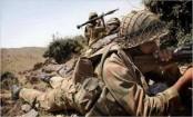 9 terrorists, 7 soldiers killed in anti-terrorism operation in Pakistan