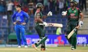 Mahmudullah, Kayes stand takes Bangladesh to 249-7