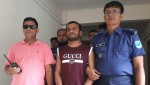 Monalisa murder accused brought back from UAE