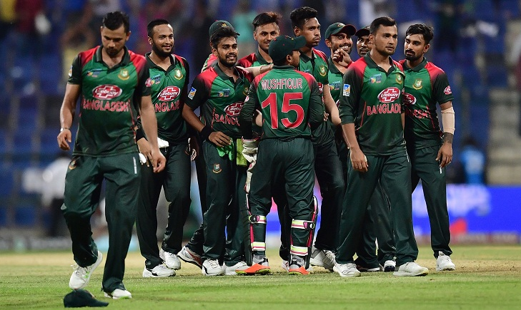 Tigers leave it till the death to keep Asia Cup dream alive
