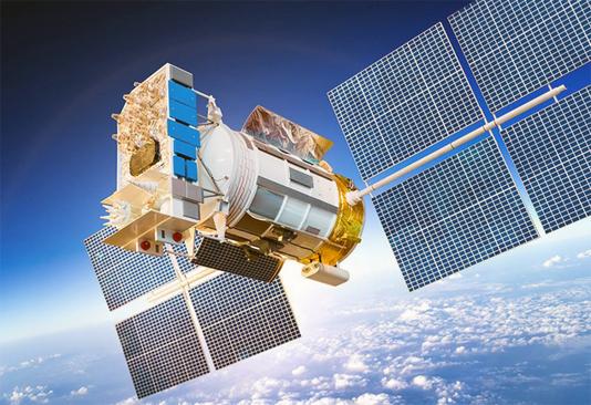 Preliminary handover of Bangabandhu Satellite done