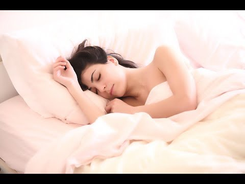 Regular bedtime improves sleep quality
