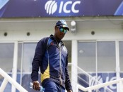 Sri Lanka sack captain Angelo Mathews ahead of England tour