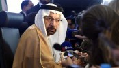 Saudi says door open to future oil output hike