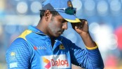 Sri Lanka sacks skipper Mathews ahead of England tour