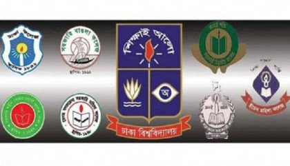 DU affiliated colleges' admission process from Sept 25