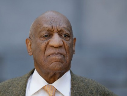 Cosby awaits sentencing for sexual assault