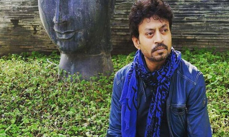 Doob is getting much-deserved acknowledgment: Irrfan Khan