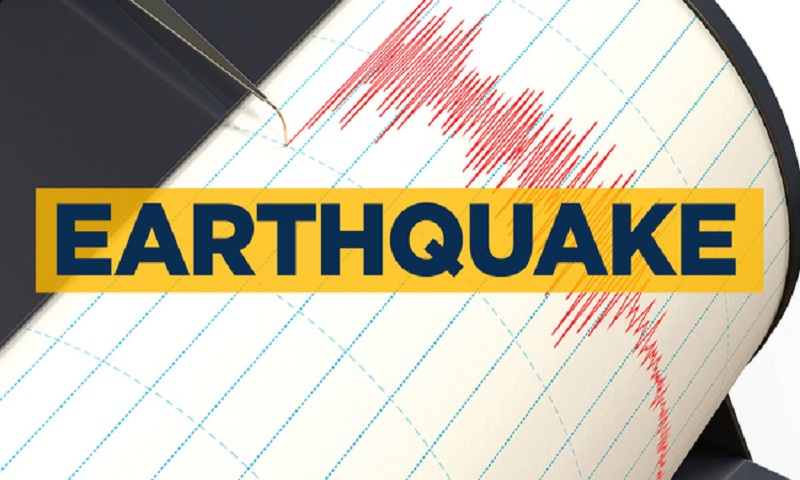 4.6-m earthquake strikes southern Philippines
