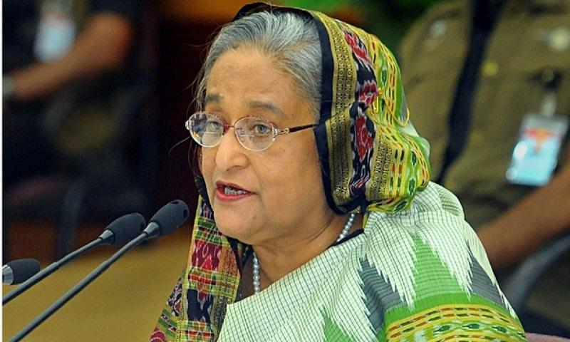 PM Sheikh Hasina urges US businesses to share Bangladesh's prosperity