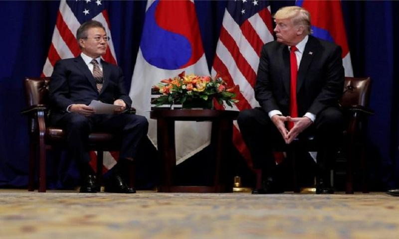North Korea: Trump expects second Kim summit soon