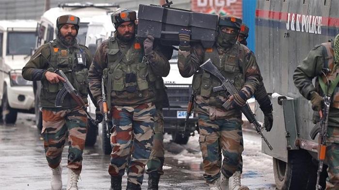 Six killed in Kashmir, days after India cancels Pakistan talks