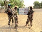Nigerian troops kill 14 Boko Haram fighters, rescue 146 hostages: spokesman
