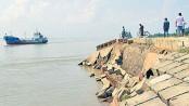 Padma erosion continues in Harirampur
