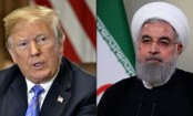 Iran in the spotlight as Trump, Rouhani set for UN clash