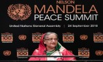 Settle all int'l disputes, fight terrorism, PM Sheikh Hasina urges global leaders