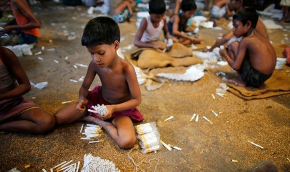 UK to help Bangladesh in tackling child labour