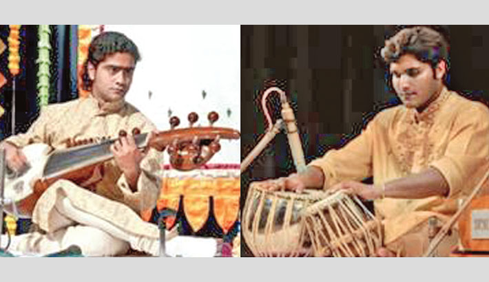 Arnab, Nilimesh to perform at Nat'l Museum today