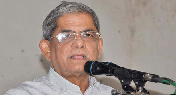 BNP to unveil next course of action in Saturday's rally