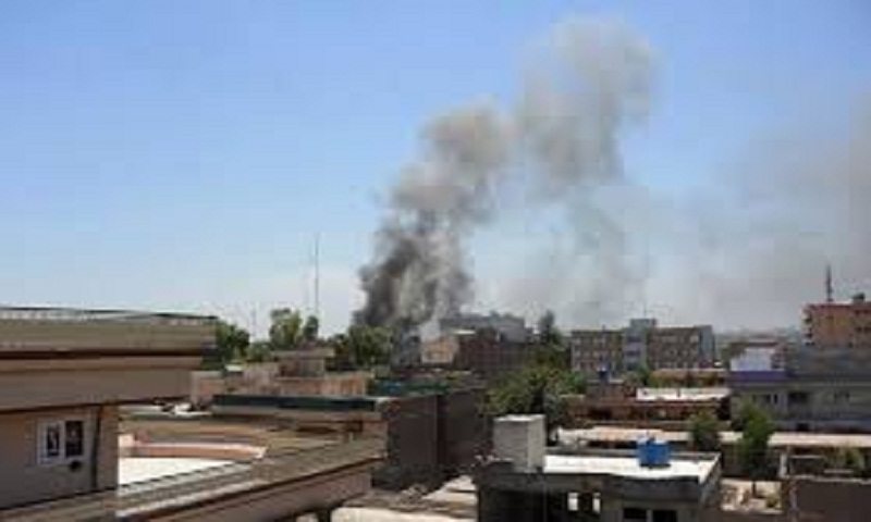 UN says 21 Afghan civilians killed in separate airstrikes