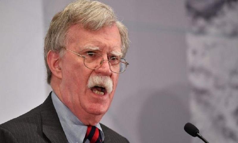 US-Iran: John Bolton warns Iran of 'hell to pay' if crossed