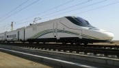 KSA opens high-speed railway linking Mecca-Medina