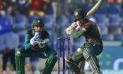 Bangladesh set 240-run target for Pakistan to chase