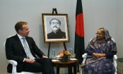 PM Sheikh Hasina invited to WEF annual meeting