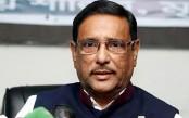 No Awami League programme to counter BNP rally: Quader