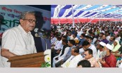 Work for the country's welfare: President
