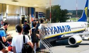 Ryanair cancels 150 flights on Friday due to strike across Europe